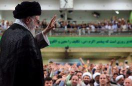 فیلم/ نماهنگ دیدار عیدانه مردم با رهبر انقلاب
