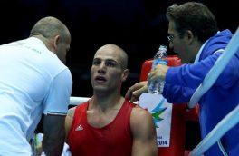 نه برنامه دارم نه تمرین/ بعد از المپیک یک نفر هم حالم را نپرسید