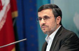 احمدی نژاد: برنامهای برای حضور در انتخابات ندارم