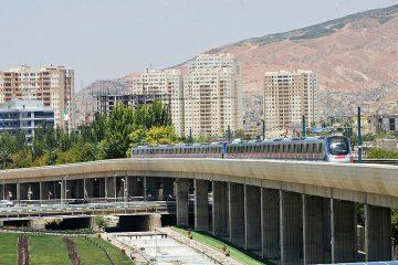 ایستگاه مترو در میدان ساعت، نقطه عطف روانسازی ترافیک در مرکز شهر