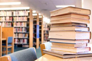 تهرانیها بیست هزار جلد به کتابخانه مهربانی اهداء کردند