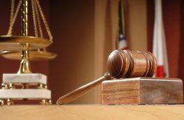 دادگستری گلستان رتبه نخست خدمت رسانی کشور را کسب کرد