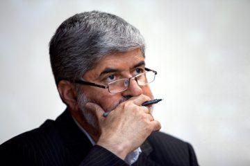 علی مطهری: «فروشنده» چهره خوبی از ایران نشان نمیدهد