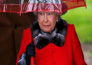 افشای برنامههای محرمانه مراسم درگذشت ملکه انگلیس