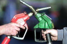تکلیف قیمت بنزین در سال ۹۶ مشخص شد