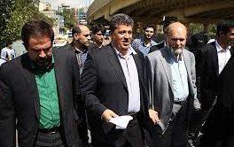 مهدی هاشمی هنوز به زندان بازنگشته است/آیا محکوم تا پایان تعطیلات نوروز در مرخصی میماند؟