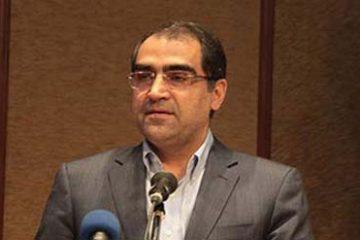 وزیر بهداشت: تعرفههای پزشکی سال ۹۶ قبل از پایان سال تعیین و به هیات وزیران تقدیم میشود