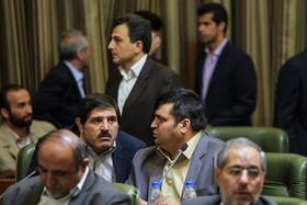 حذف رضازاده و جدیدی از لیست کاندیداهای اصولگراها در شورای شهر تهران