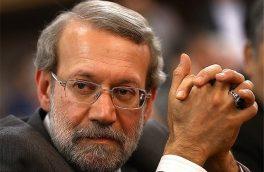 لاریجانی با رؤسای هیئت های پارلمانی دیدار و گفتگو کرد