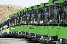 ارسال مصوبه افزایش کرایه اتوبوس و بلیت مترو به فرمانداری