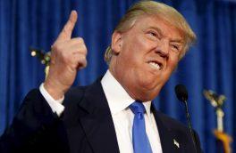 واکنش دونالد ترامپ به اسکار ۲۰۱۷ و اشتباه تاریخی وی