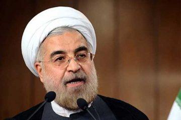 روحانی با رئیس مجلس لبنان دیدار کرد