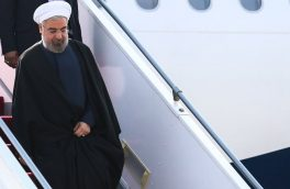 رئیس جمهور فردا پنجشنبه به خوزستان سفر میکند