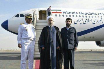 عضور شورای شهر اهواز از بی توجهی رئیس جمهور به این شورا گله کرد