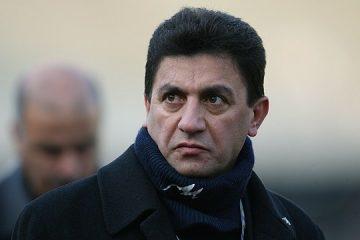 قلعهنویی بهترین مربی ایرانی ماند؛ منصوریان سوم شد/برانکو با جهشی عالی چهارم کرواسی شد