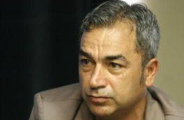 محمود کلهر: پرسپولیس را بی اعتبار نکنید