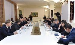 تأکید ایران، روسیه و ترکیه بر تقویت آتشبس در سوریه