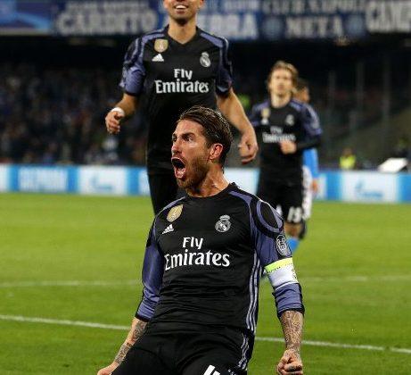 خلاصه بازی رئال مادرید ۳ – ۱ ناپولی