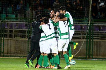 پیروزی ذوبآهن مقابل بنیادکار ازبکستان/ اولین برد آسیایی حسینی
