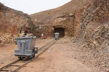 دستاورد دولت یازدهم افزایش ۱.۵ میلیارد تنی ذخیره جدید معدنی است