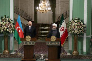 روابط تهران – باکو دوستانه، برادرانه و راهبردی است