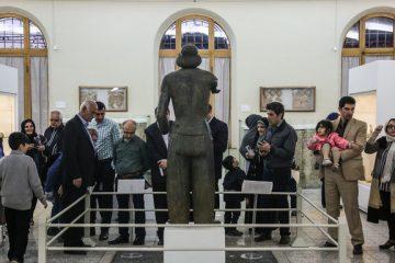 از دل «شبی با موزه» چه بیرون آمد؟