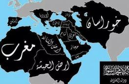 با انتشار ویدئویی به زبان فارسی؛ داعش جمهوری اسلامی ایران را تهدید کرد