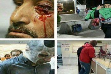 آمار فوت حوادث چهارشنبه سوری به ۲ نفر رسید/ کاهش ۴۰ درصدی مصدومان