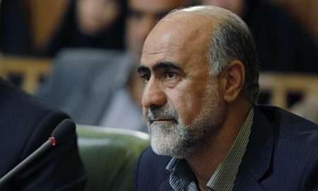 عضو شورای شهر تهران خواستار توقف طرح نامگذاری خیابان سرو به نام آیت الله هاشمی رفسنجانی شد