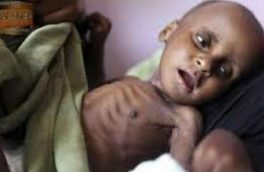 گزارش یونیسف از مرگ و معلولیت چهار هزار کودک یمنی در جنگ ائتلاف عربی