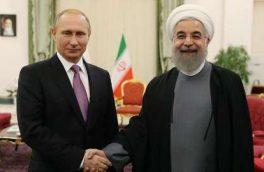 روحانی دوشنبه به مسکو سفر می کند