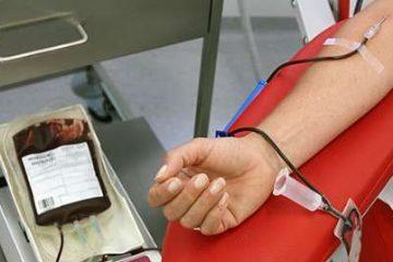 اهدای خون حدود ۲ میلیون نفر در کشور/ تهران، فارس و خراسان رضوی در صدر اهداکنندگان خون