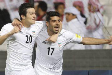 قطر ۰ – ایران ۱؛ مرسی کیروش، مرسی بچهها