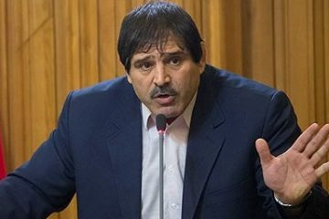 عباس جدیدی:مردم انتخاب شهردار براساس سهمخواهی سیاسی را برنمیتابند