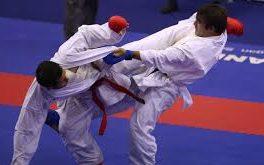 ۱۲ کاراتهکای اعزامی به باکو معرفی شدند