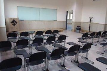 """مولفههای تاثیرگذار در ایجاد""""صندلیهای خالی"""" دانشگاهها"""
