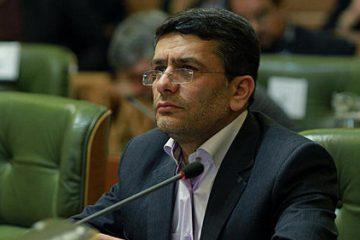 عدم پرداخت مطالبات پیمانکاران نشانه بی نظمی مالی در شهرداری تهران است