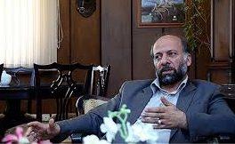 محمدمهدی حیدریان رییس سازمان سینمایی شد