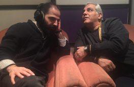 آلبوم «مهران مدیری» با موسیقی «مهیار علیزاده» منتشر خواهد شد
