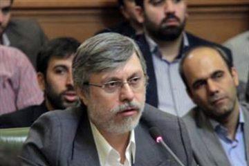 اولویت تخصیص اعتبارات به پروژه های تهران نیمه تمام باشد