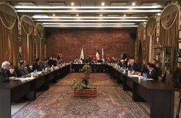 بودجه ۲۶۰۰ میلیارد تومانی شهرداری تبریز تصویب شد