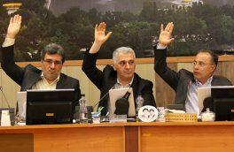 حسرت حضور در جلسات شورای شهر تبریز در دل خبرنگاران ماند