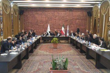 بودجه ۲۶۰۰ میلیاردی شهرداری تبریز تصویب شد
