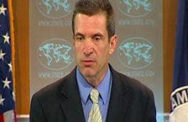 وزارت خارجه آمریکا: ممنوعیتهای مهاجرتی برای تنبیه دولت ایران است، نه مردم این کشور!