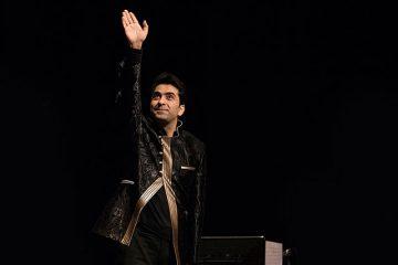 لغو کنسرت محمد معتمدی در شیراز تکذیب شد