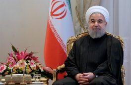 روحانی:باز هم یک برنامه صد روزه خواهم داشت