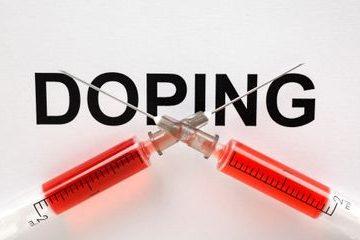 محرومیت سه ورزشکار به دلیل دوپینگ