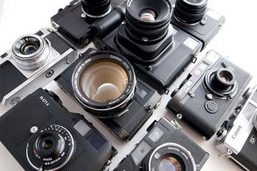 آیا مگاپیکسل در انتخاب دوربین اهمیت دارد؟
