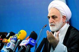 حجتالاسلام اژهای جایگزین آیتالله رئیسی در هیئت نظارت بر انتخابات شد