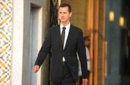 بشار اسد:جبههالنصره عامل کشتار اهالی «فوعه» و «کفریا» در حلب بود